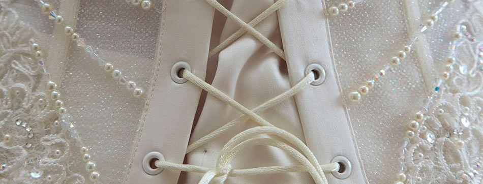 Usar un corset con estilo