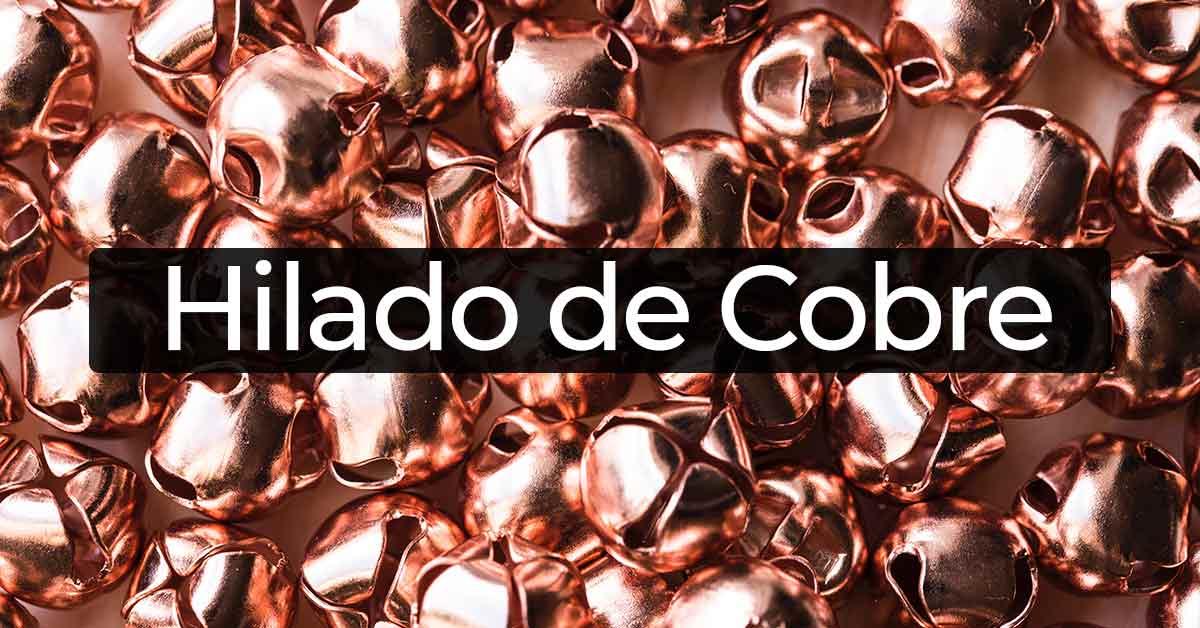 hilado-de-cobre